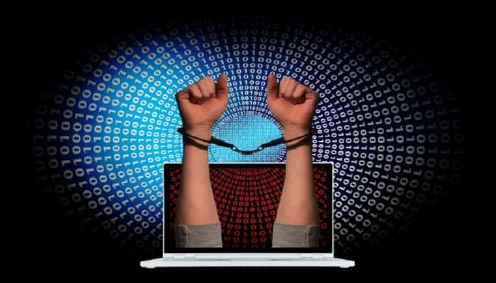 साइबर क्राइम के मामले में देवघर पुलिस को बड़ी सफलता, 22 अपराधी गिरफ्तार