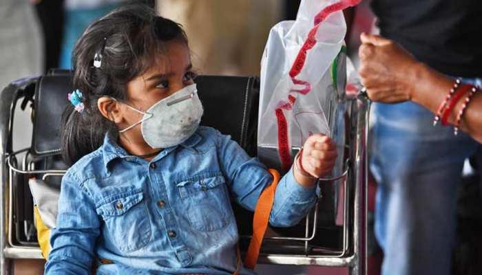 भारत में जल्द आएगी 5 से 18 साल के बच्चों की Corona Vaccine, मिली क्लीनिकल ट्रायल की मंजूरी