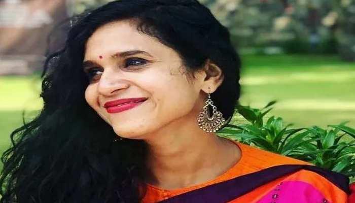 IAS Success Story: अपराजिता ने UPSC के लिए छोड़ दी जॉब, इस तरह हासिल हुई 40वीं रैंक, जानिए कैसे तय हुआ ये सफर