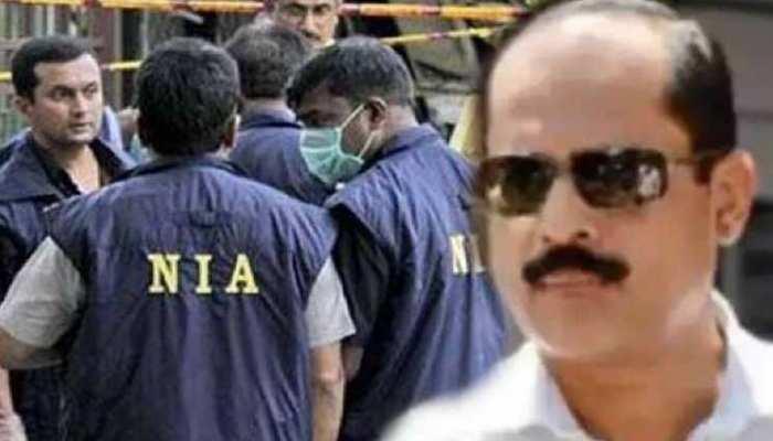 Antilia case और मनसुख हिरेन हत्याकांड में सचिन वाझे आरोपी, NIA ने पेश की चार्जशीट