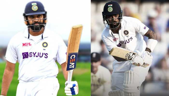 IND vs ENG Day 2: Rohit Sharma और KL Rahul क्रीज पर टिके, लेकिन Team India अभी भी England से पीछे