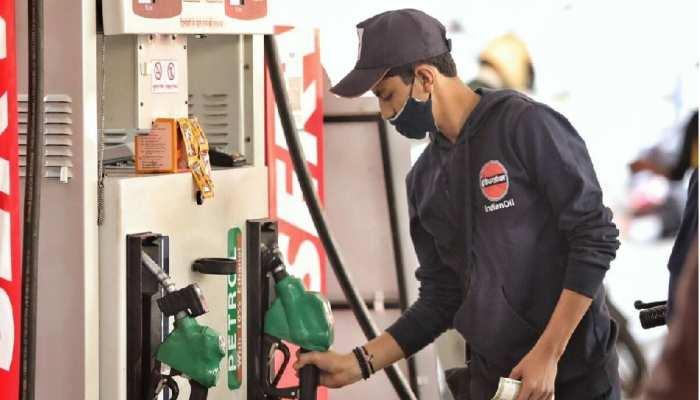 Petrol Diesel Price: बिहार में सस्ता या महंगा हुआ पेट्रोल-डीजल, फटाफट करें चेक
