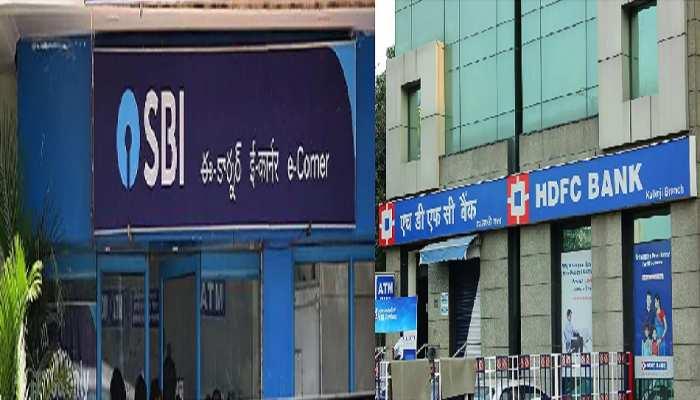 बिहार-झारखंड के SBI-HDFC कस्टमर्स को लग सकता बड़ा झटका, बंद हो सकती है बैंकिंग सेवाएं, जानें क्यों