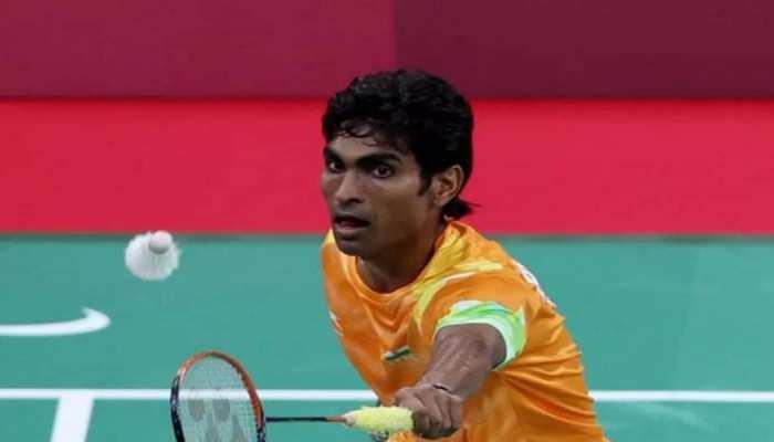 Tokyo Paralympics: प्रमोद भगत ने रचा इतिहास, भारत को दिलाया चौथा गोल्ड मेडल