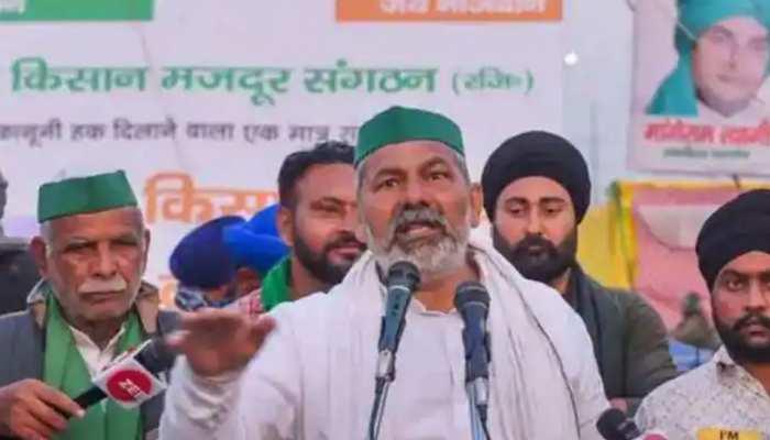 Kisan Mahapanchayat: मुजफ्फरनगर में 5 सितंबर को महापंचायत की तैयारियां पूरी, पहुंचने लगे दूर-दराज के किसान