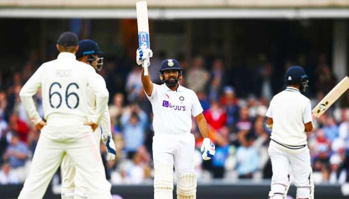 इंग्लैंड के खिलाफ सेंचुरी लगाने के बाद बोले Rohit Sharma, जानता कि मेरे पास आखिरी मौका था