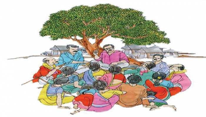 Bihar Panchayat Election 2021: बूथों-कॉउंटिंग सेंटर को लेकर EC का बड़ा फैसला, तम्बाकू फ्री होगा परिसर