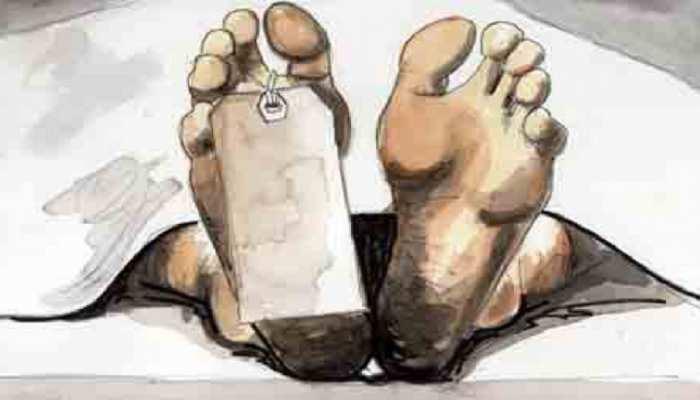 मसौढ़ी में पानी से भरे पईन से युवक का शव बरामद, गला दबाकर हत्या की आशंका