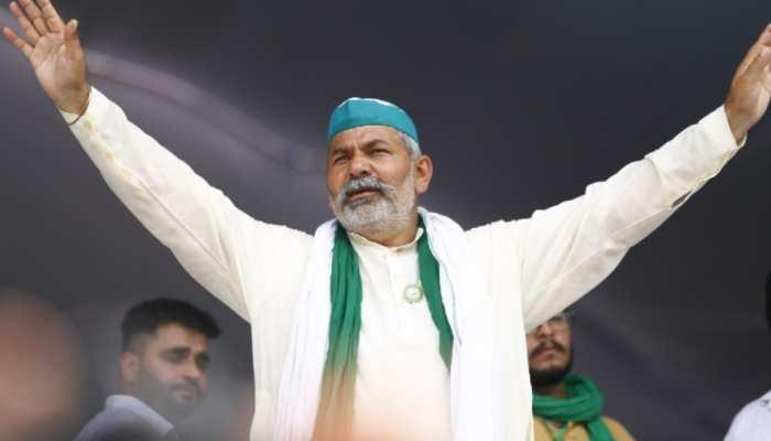 Farmers Protest: संयुक्त किसान मोर्चा ने 'भारत बंद' की बदली तारीख, अब 27 सितंबर होगा प्रदर्शन