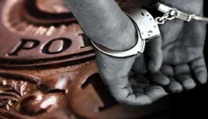 देवघर में साइबर अपराधियों के खिलाफ ताबड़तोड़ कार्रवाई, 18 गिरफ्तार