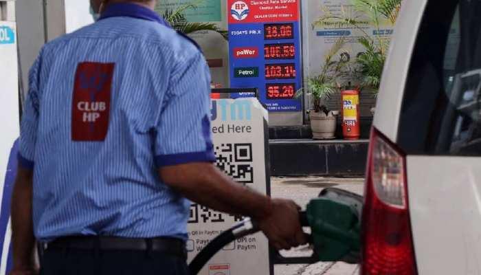 Petrol Diesel Price: पेट्रोल-डीजल की नई कीमतें का हुआ एलान, जानें बिहार में ईंधन का भाव