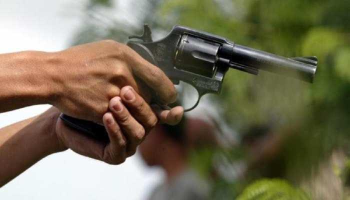 Bihar: नशे में जवान में मचाया तांडव, पत्नी समेत तीन महिलाओं को मारी गोली