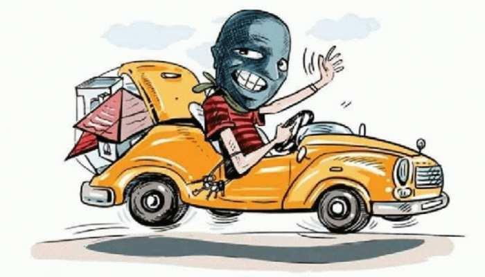 जमशेदपुर: नहीं लगी थी कुंडी सीधे अंदर आए चोर, नकद समेत लाखों के गहने लेकर फरार