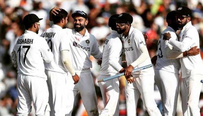 India Vs England Test Highlights: देखिए किस तरह भारतीय गेंदबाजों ने छीना इंग्लैंड से मैच