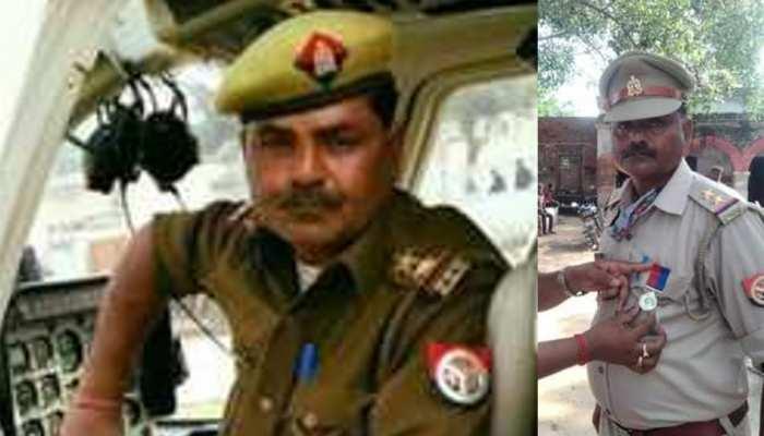 उन्नाव: सर्राफ से दरोगा को वसूली करना पड़ गया भारी, SP ने भेजा जेल