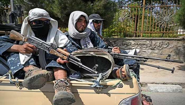 Air Strike: रात के अंधेरे में Taliban पर आसमान से गिरे बम, पंजशीर में भारी नुकसान की खबर