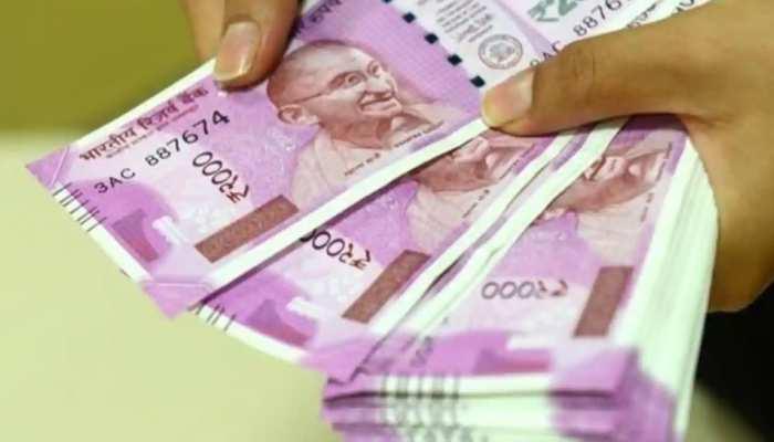 7th Pay Commission: गुजरात सरकार के कर्मचारियों की बल्ले-बल्ले! 11 परसेंट बढ़ा महंगाई भत्ता, 2 महीने का एरियर भी मिलेगा