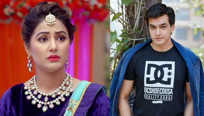 Yeh Rishta Kya Kehlata Hai Fame Mohsin Khan Leaving the Show But Why Hina Khan had Quit it