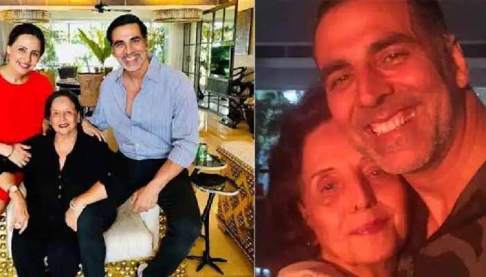 Bollywood ਅਦਾਕਾਰ Akshay Kumar ਦੀ ਮਾਂ ਦਾ ਹੋਇਆ ਦਿਹਾਂਤ, ਸੋਸ਼ਲ ਮੀਡੀਆ 'ਤੇ ਲਿਖੀ ਇਮੋਸ਼ਨਲ ਪੋਸਟ