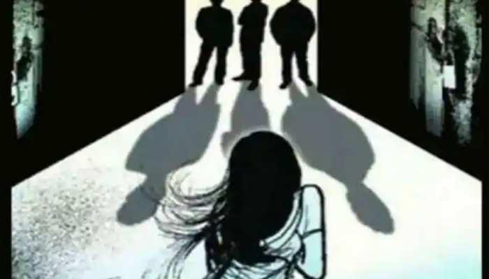 रेलवे स्टेशन से नाबालिग को किया अगवा, फिर 14 लोग कई दिन तक करते रहे बलात्कार