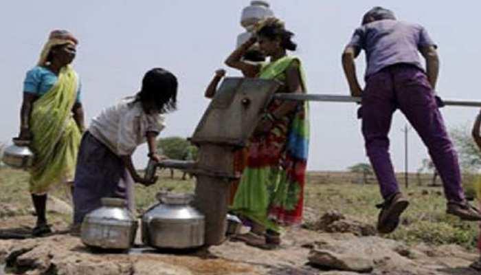 आजादी के 75 साल बाद भी पानी के लिए कोर्ट आना पड़ रहा, यह दुर्भाग्यपूर्णः SC