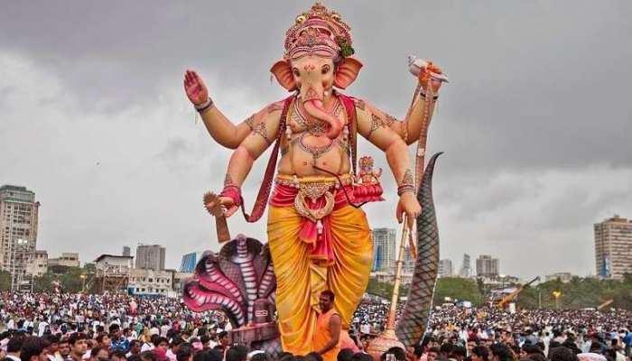 Ganesh Chaturthi 2021: दिल्ली में नहीं सजेंगे गणपति पंडाल, BMC ने भी लगाए हैं प्रतिबंध