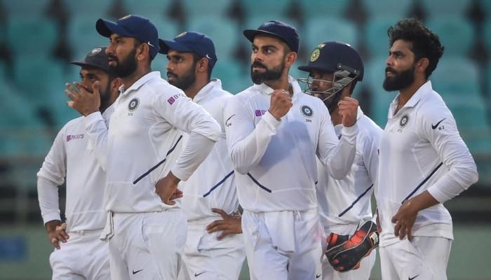 IND VS ENG: 5वें टेस्ट में खेलने के लिए फिट हुआ ये खिलाड़ी, रोहित-पुजारा की फिटनेस पर बड़ा अपडेट