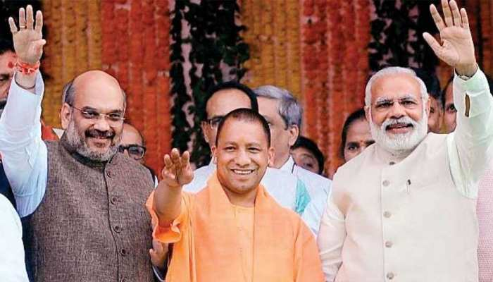 भाजपा के केंद्रीय नेतृत्व ने इन 8 नेताओं को सौंपी है यूपी विधानसभा चुनाव जिताने की जिम्मेदारी