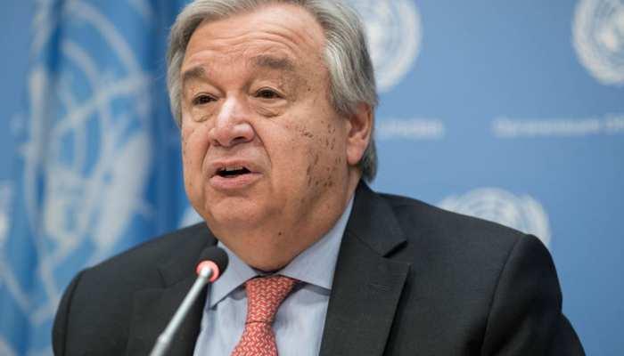 'अफगानिस्तान में वैश्विक आतंकी खतरे के खिलाफ सभी संसाधनों का इस्तेमाल करे अंतरराष्ट्रीय समुदाय'