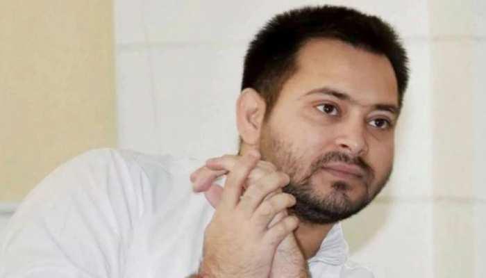 रघुवंश-रामविलास के बहाने तेजस्वी ने बढ़ाई बिहार सरकार की मुश्किलें, JDU ने RJD नेता की जानकारी पर उठाए सवाल