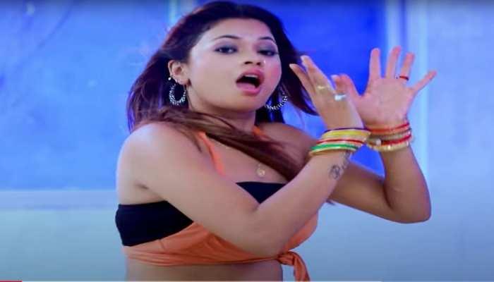 भोजपुरी सॉन्ग 'ए राजा तनी जाई ना बहरिया' रिलीज के साथ मचा रहा गर्दा,  Video Viral