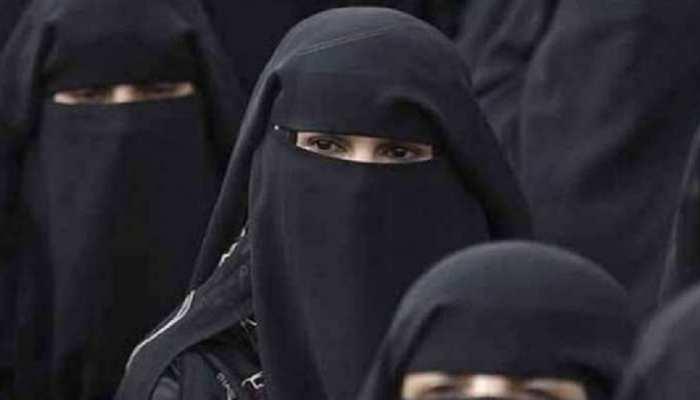भागलपुर: गर्ल्स हॉस्टल में जारी हुआ बुर्का पहनने का फरमान, छात्राओं ने कहा-'शरिया लॉ बर्दाश्त नहीं'