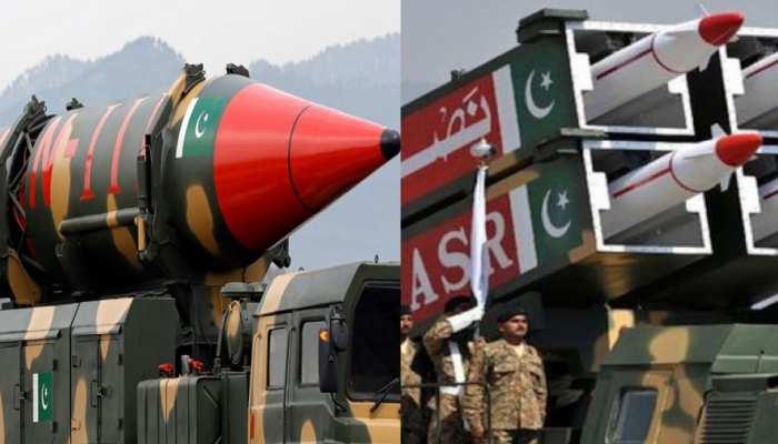 कंगाल Pakistan बढ़ा रहा परमाणु हथियारों का जखीरा, रिपोर्ट में चौंकाने वाला खुलासा