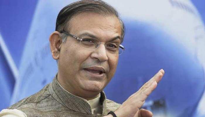 जयंत सिन्हा ने हेमंत सरकार पर लगाया 'कमजोर इच्छा शक्ति' का आरोप, कहा-CM को 'नमाज' की चिंता ज्यादा