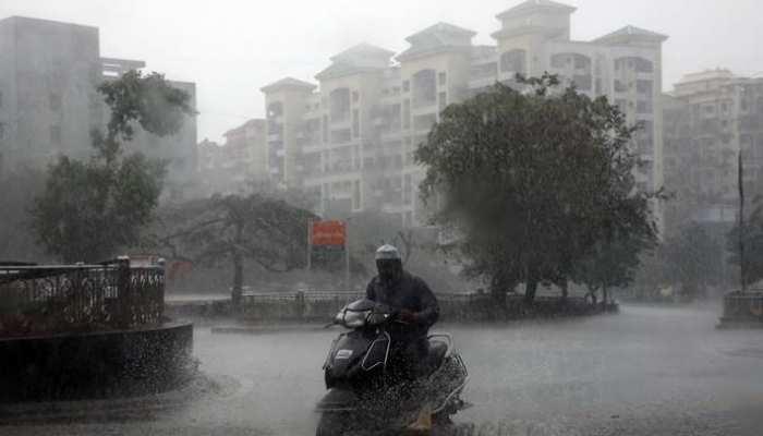 Weather की ताज़ा खबरे हिन्दी में | ब्रेकिंग और लेटेस्ट न्यूज़ in Hindi -  Zee News Hindi
