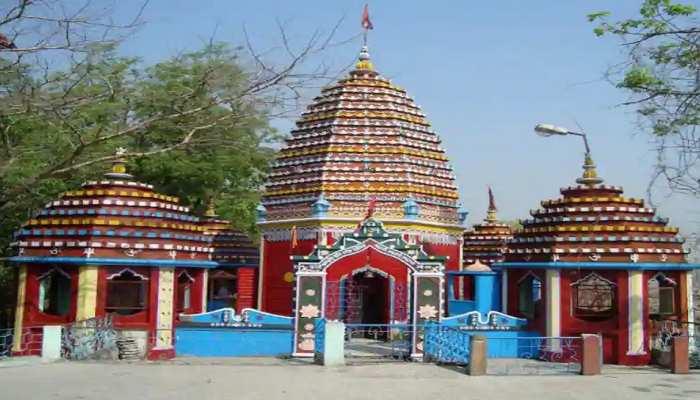 रजरप्पा के छिन्नमस्तिका मंदिर को खोलने की मांग हुई तेज, सरकार को 15 सितंबर तक का अल्टीमेटम