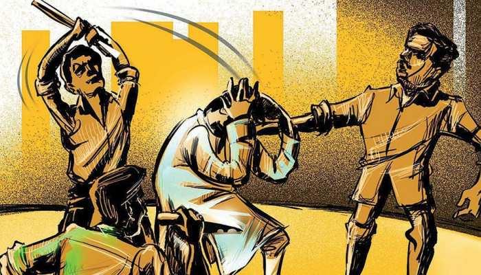 Jharkhand: चतरा में पुलिस की मुस्तैदी से मॉब लिंचिंग जैसी घटना टली, 5 चोर गिरफ्तार