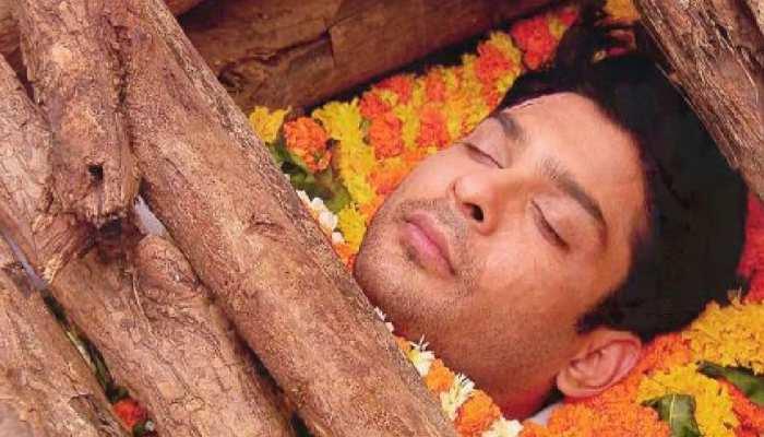 Sidharth Shukla के निधन के बाद वायरल हो रही इस फोटो का क्या है सच?