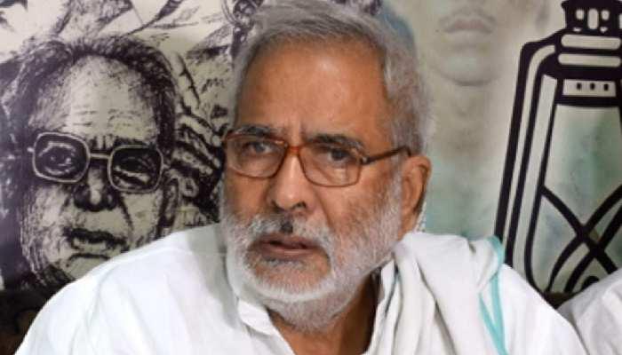 Dr. Raghuvansh Prasad Singh Death anniversary: ताउम्र नहीं छोड़ा लालू का साथ, रखी थी मनरेगा की नींव