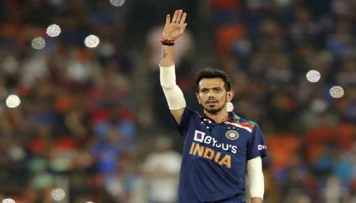 T20 वर्ल्ड कप से बाहर किए जाने पर ऐसा हुआ Yuzvendra Chahal का हाल! सरेआम बयां किया दर्द