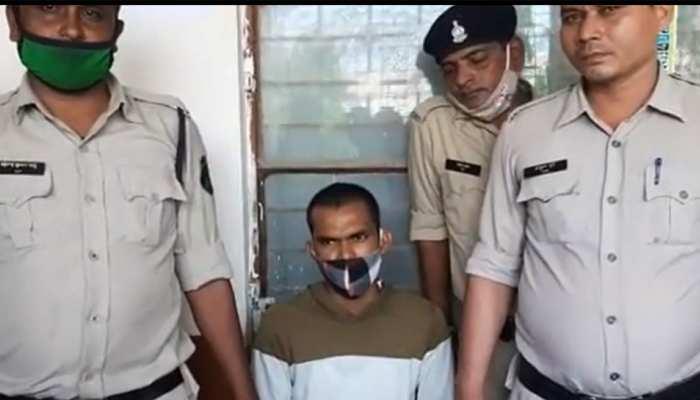 राजनांदगांव की 'निर्भया' को मिला न्याय, हत्यारे को कोर्ट ने सुनाई फांसी की सजा