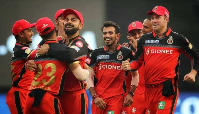 IPL 2021: इस साल विराट की RCB जीतेगी अपनी पहली IPL ट्रॉफी! खतरनाक फॉर्म में है सबसे बड़ा मैच विनर