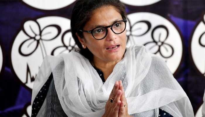टीएमसी ने चला बड़ा दांव, कांग्रेस छोड़कर आईं Sushmita Deb को राज्य सभा भेजने का फैसला