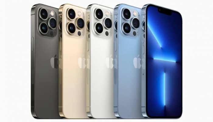 'पुरानी बोतल में नई शराब' जैसा है iPhone 13, फीचर्स ऐसे कि जेब ढीली करने का मन कर जाए, जानिए फोन को लेकर सबकुछ