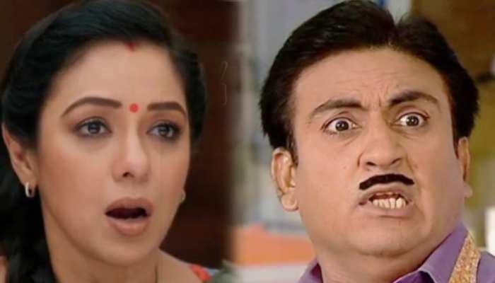 TRP List: शुरू होते ही छा गया ये शो, 'Anupama' की कर दी छुट्टी; 'Taarak Mehta...' के लिए बना खतरा