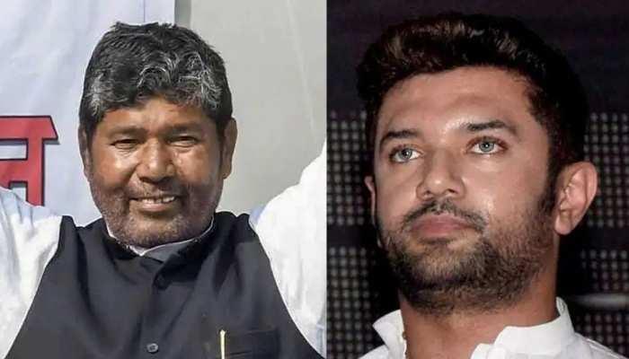 पारस-चिराग को लेकर BJP में 'असमंजस', JDU बोली-नीतीश की नापसंद NDA का हिस्सा नहीं