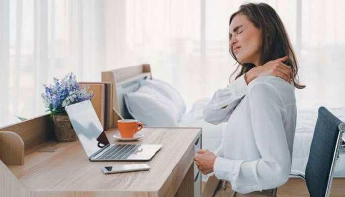Work From Home पैदा कर रहा ऐसी खतरनाक बीमारियां, आज ही करें बचाव