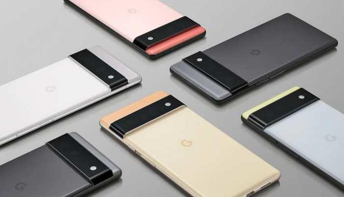 Google Pixel 6 Pro की लॉन्चिंग से पहले जानें कैमरा समेत सभी फीचर्स