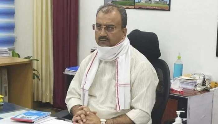 PM मोदी के बर्थडे पर बनेगा टीकाकरण का रिकॉर्ड! मंगल पांडे बोले-कोरोना पर विजय हासिल करेगा बिहार