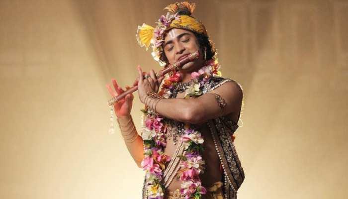 Radha Krishn Fame Actor Sumedh Mudgalkar Story and his photos